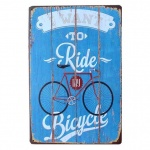 metaalposter-a4-i_want_to_ride_my_bicycle