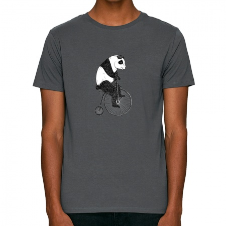 t-shirt_heren_panda_antracietbody_